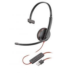 Plantronics Blackwire 3210 USB-A